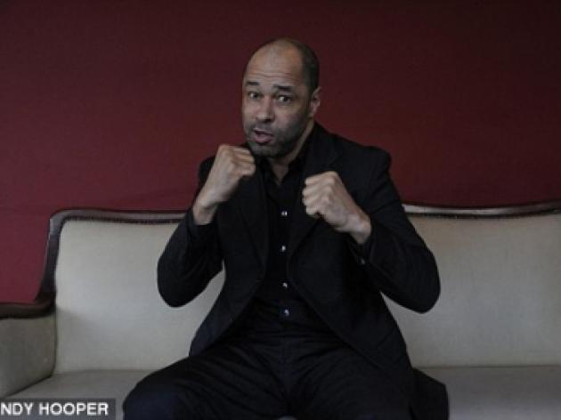 PAUL McGRATH: 'I'd hold my breath so they could not smell the drink'