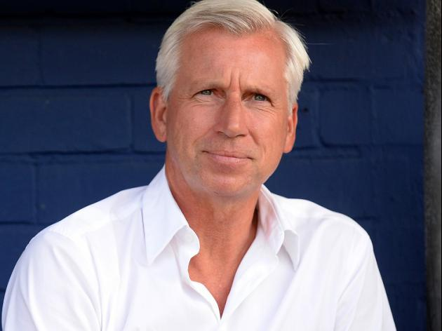 Pardew: We will honour fans