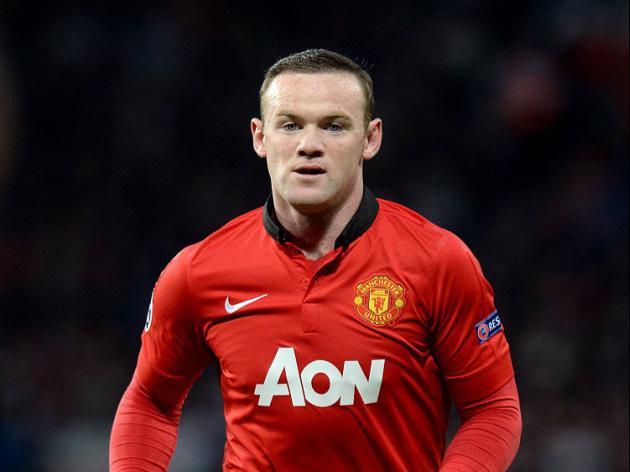 Rooney hoping to impress Van Gaal