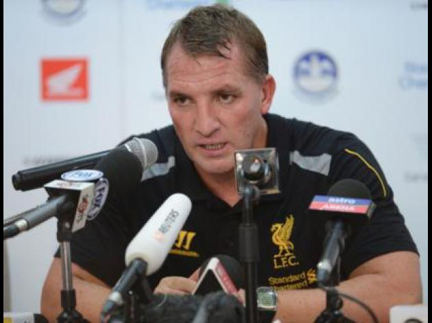 Brendan Rodgers eyes defensive swoop as injuries mount