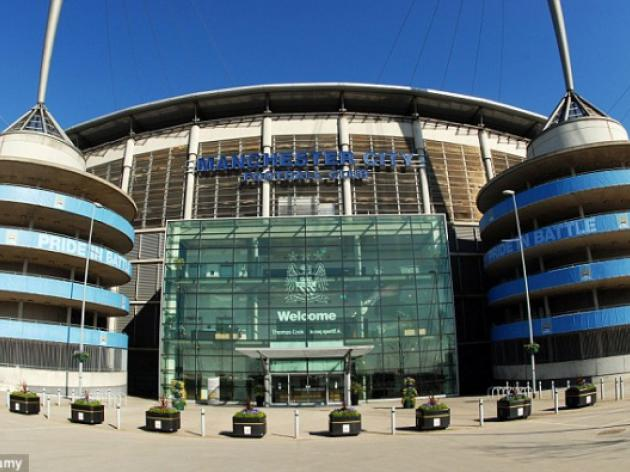 Manchester City confirm Etihad Stadium name change