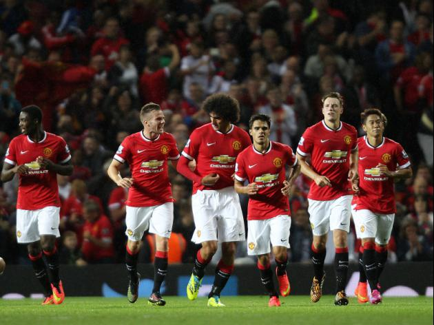 Why Manchester United CAN regain their Premier League crown