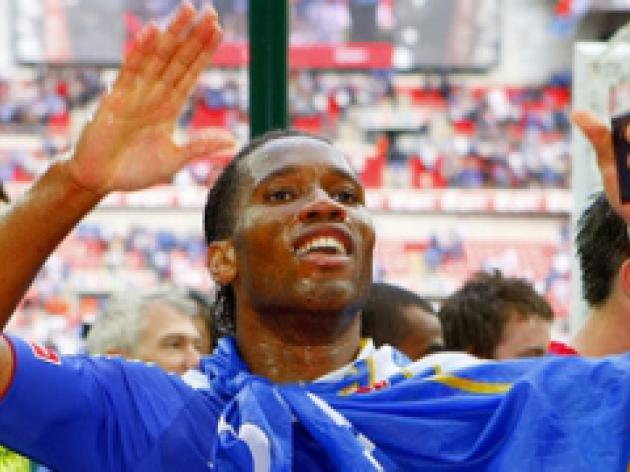 Drogba likely to miss start of season
