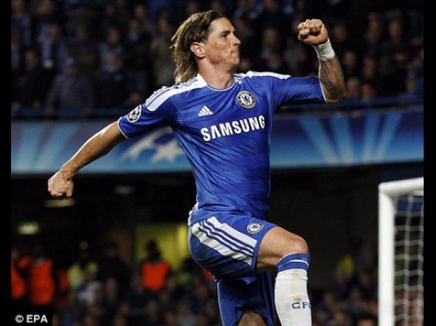 Branislav Ivanovic says he always knew Fernando Torres would prove his worth for Chelsea