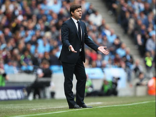 Pochettino wary of Magpies threat