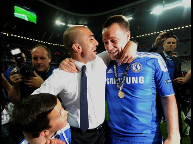 Chelsea manager decision looms