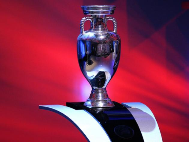 Who will win Euro 2012? Have your say!