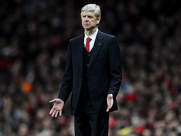 Wenger rues Szczesny dismissal
