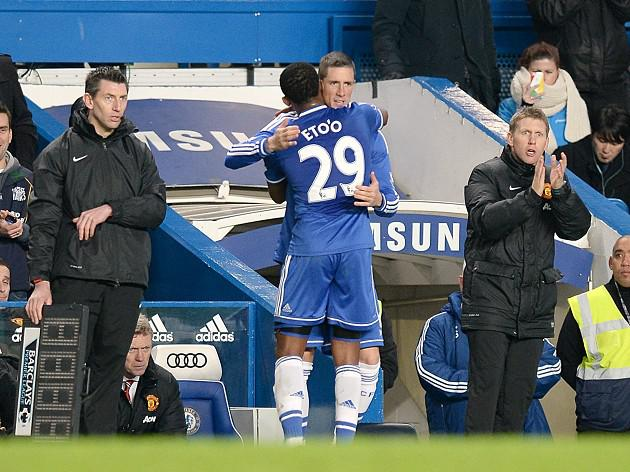 Torres set for spell out