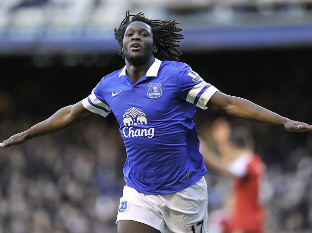 Martinez dismisses Lukaku concerns