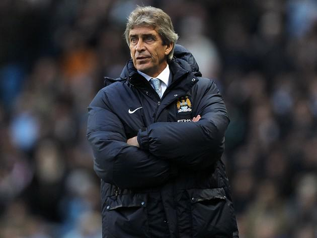 Pellegrini does not fear Barca