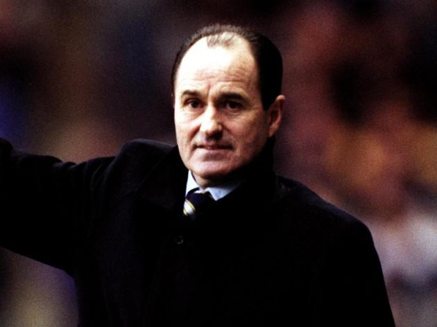 George Graham thinks Arsenal will edge Tottenham for fourth