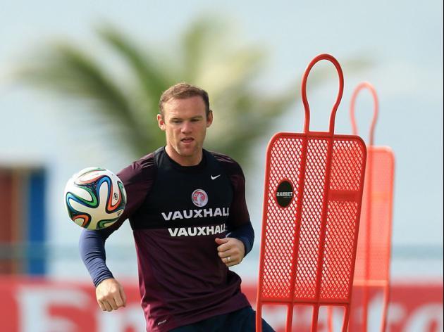 Rooney still ignoring his critics