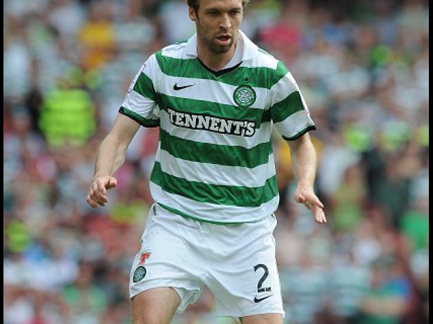 Ex-Celtic defender Hinkel signs for Freiburg