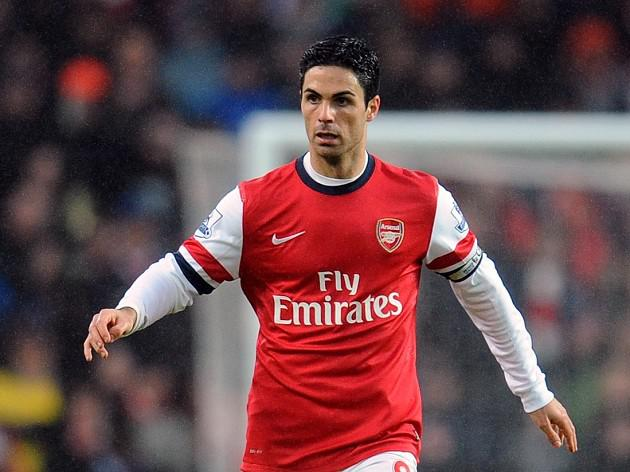 Arteta positive despite absences