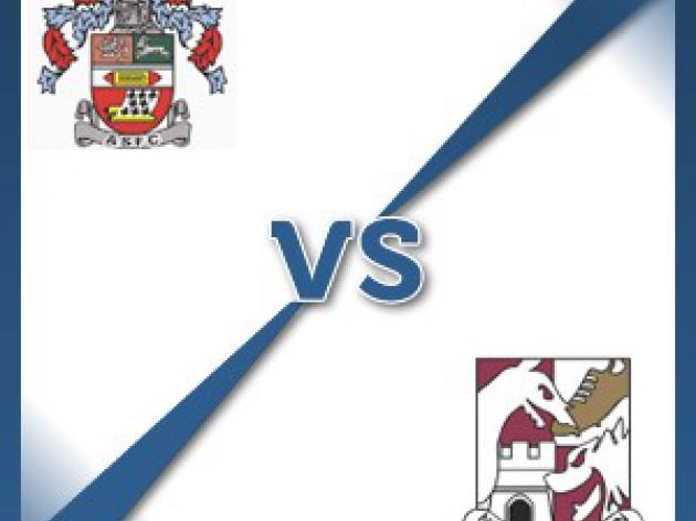 Accrington Stanley V Northampton at Store First Stadium : Match Preview