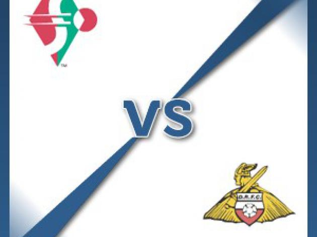 Swindon V Doncaster at The County Ground : Match Preview