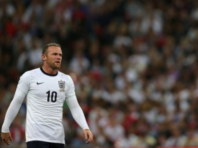 Rooney returns for final England qualifiers
