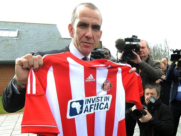 Paolo Di Canio Denies Supporting Fascism
