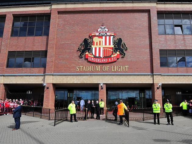 Sunderland sign up Ba