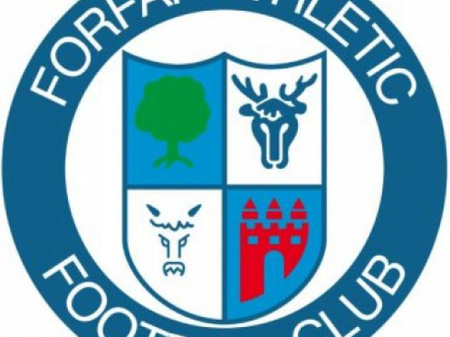 Stirling 2-2 Forfar: Report