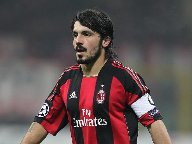 Gattuso strongly denies fix claim