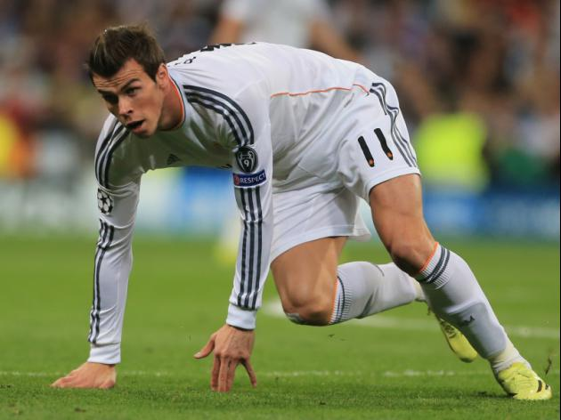 Bale has Champions League stage he craved