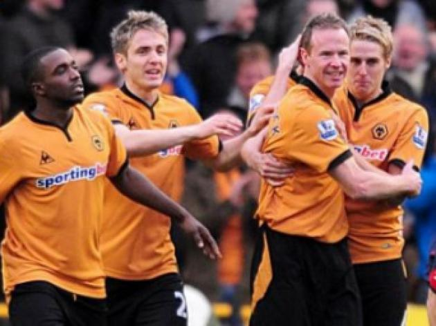 WOLVES v Wigan: Mick McCarthy has fully fit squad as Jody Craddock hits milestone