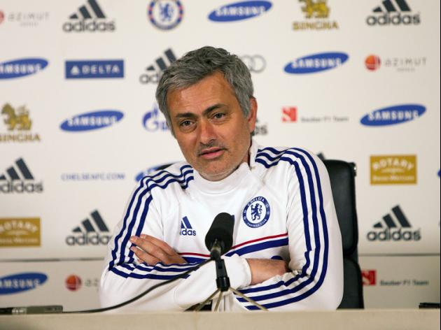 Mourinho requests FA hearing
