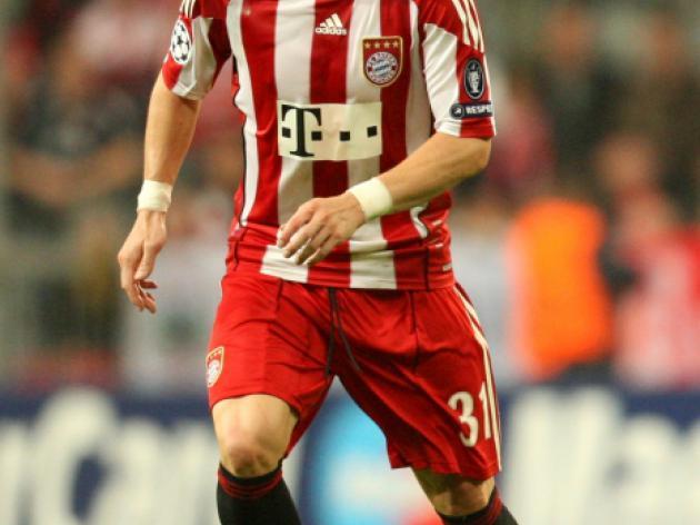 Basle 1-2 Bayern Munich: Report