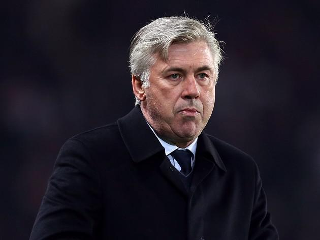 Ancelotti reckons his PSG team were worthy winners against Valencia