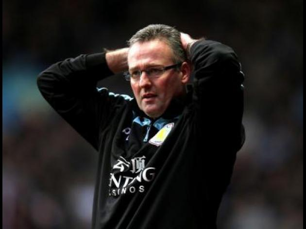 Aston Villa V Bradford at Villa Park : Match Preview