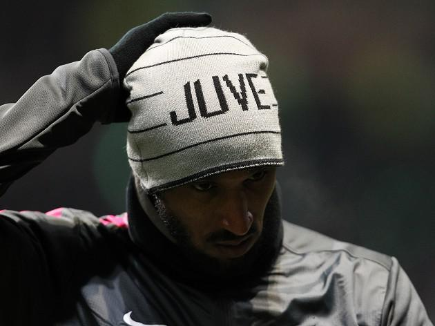 West Brom tracking free agent Anelka