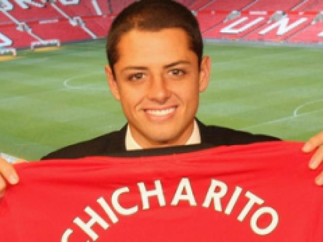 Hernandez excites expectant Mexico