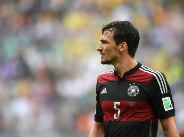 Gunners Plot Bid For German Star Defender