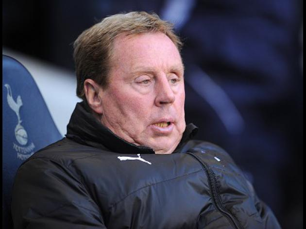 Belief key for Redknapp