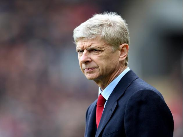 Wenger laments Gunners injuries