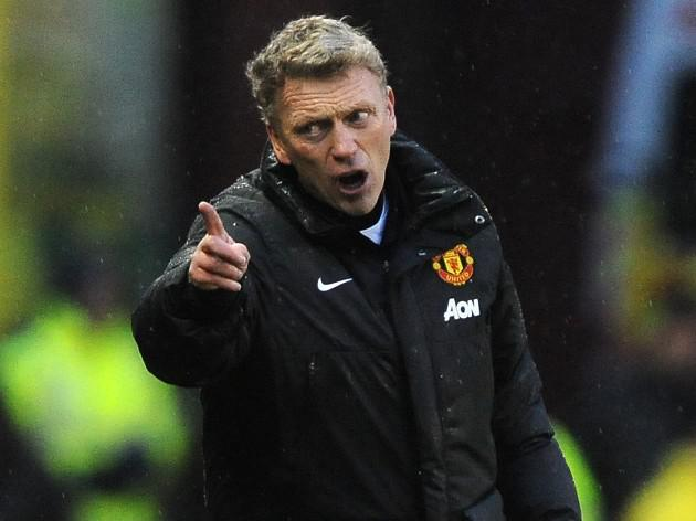 Moyes right man - Pallister