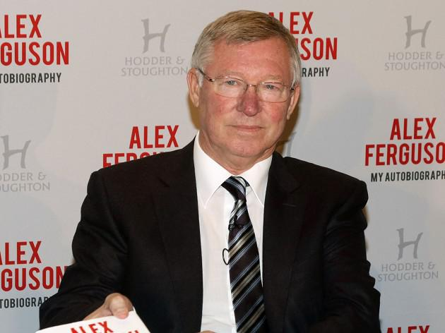 Big challenge ahead - Fergie