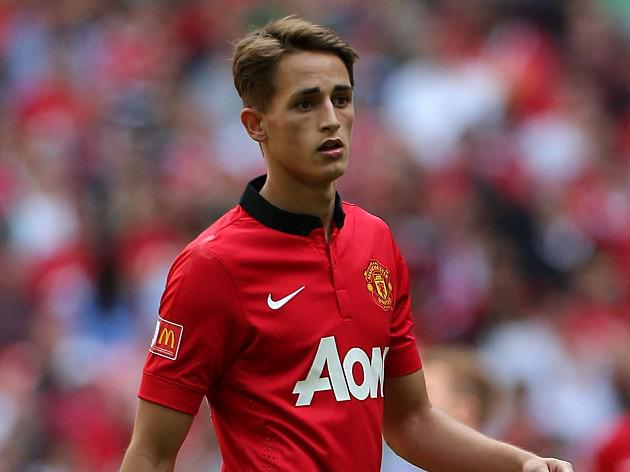 Manchester United youngster Januzaj is not the answer claims Mills