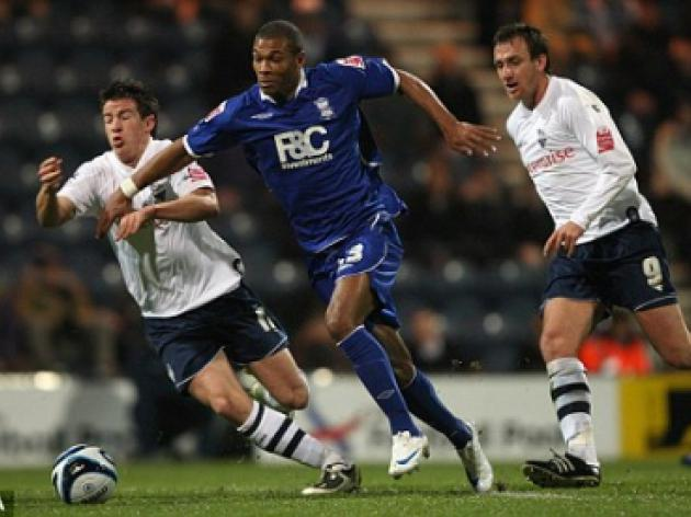Journeyman Marcus Bent set for Birmingham exit after Alex McLeish tells him to find a new club