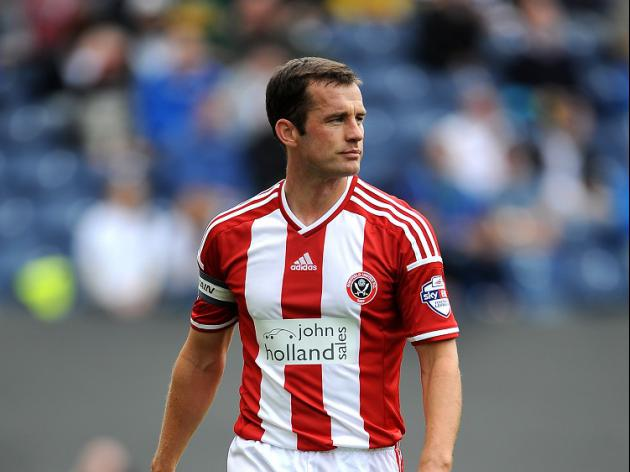 Doyle urges Blades to raise game