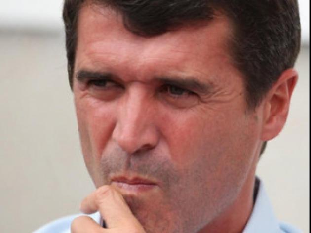 Fortune still doesn't favour Keane