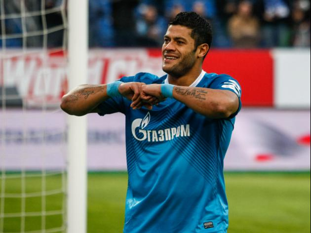 Villas-Boas out to extend Zenit winning streak