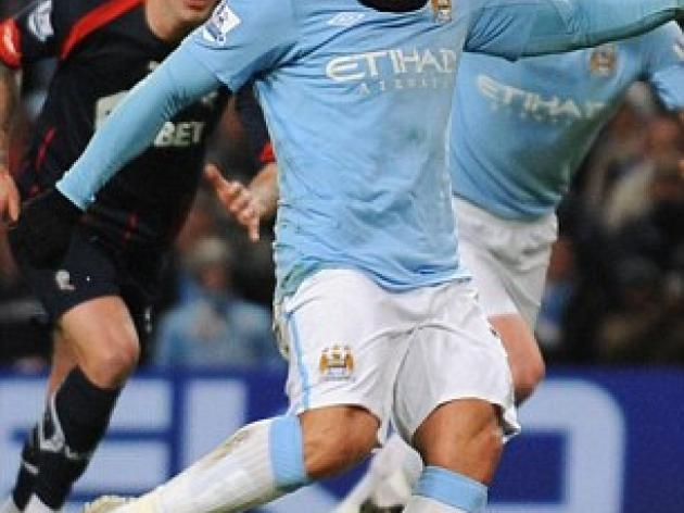 Tevez to miss Stoke and Liverpool clashes as Man City ace takes leave