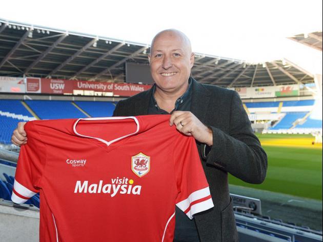 Cardiff 2-1 Reading: Match Report