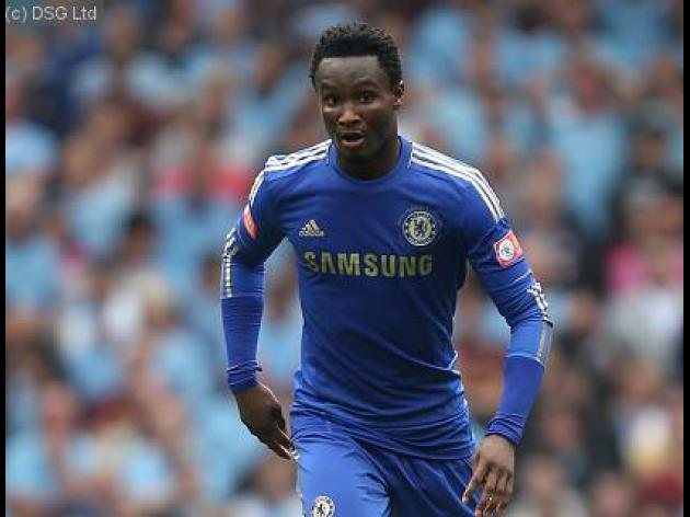 Jon Obi Mikel set to sign new Chelsea deal