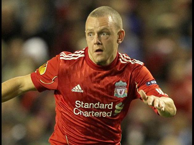 Ankle injury sidelines Spearing