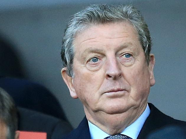 Brazil to favour Africa teams - Hodgson