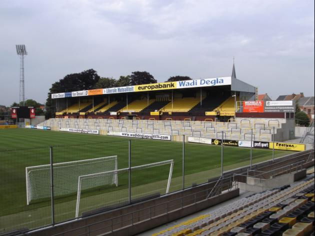Belgian Pro League review - Lierse - Ostend